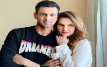 Sania Mirza reveals how she met Shoaib Malik for the first time