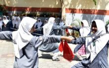 Self-defense: Girls to get martial art training in Govt. schools