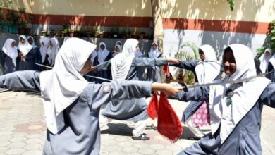 Photo of Self-defense: Girls to get martial art training in Govt. schools