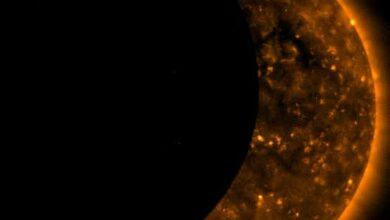 Photo of Hyderabadis to witness partial solar eclipse tomorrow