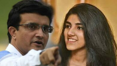 Photo of Keep my daughter out of CAA debate, pleads Sourav Ganguly