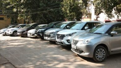 Photo of Odisha:Vehicle lifting gang members arrested