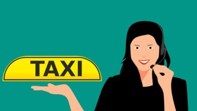 Photo of Cabbies can be fined for cancelling the ride