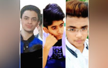 Delhi: 3 boys die under mysterious circumstances