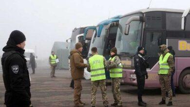 Photo of Ukraine, pro-Russian separatists begin prisoner swap