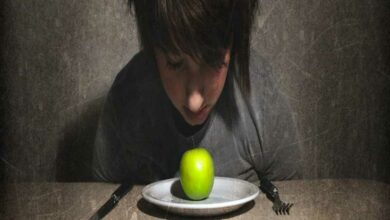 Photo of Study says sexual orientation linked to eating disorders