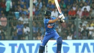 Photo of Kohli terms his knock 'special gift' for wife Anushka