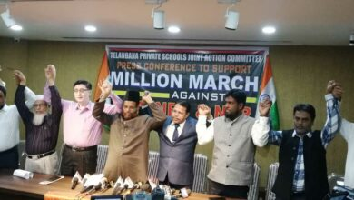 Photo of Muslims, Hindus to switch attire at Million March