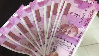 Photo of DRI seizes smuggled fake currency of Rs 18.75 lakh