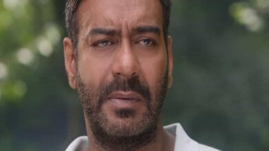 Photo of Ajay Devgn speaks up on #JNUViolence on his film's opening day