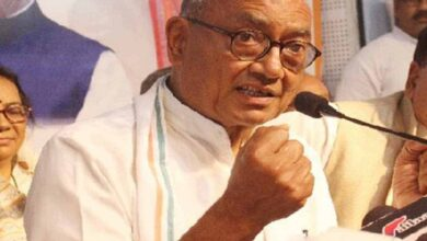 Photo of BJP still trying to destabilise MP Govt: Digvijay Singh