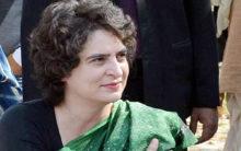 Priyanka Gandhi pays her respect to Swami Vivekananda