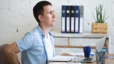 Photo of More autonomy at work cuts low back pain risk