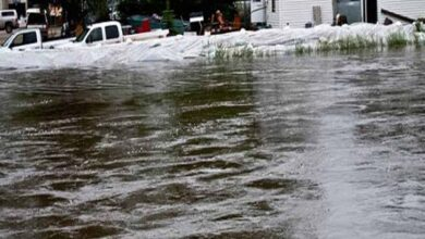 Photo of 13 million Americans at migration risk due to sea-level rise