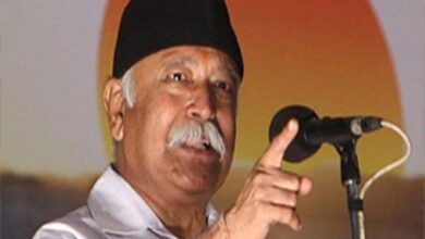 Photo of India should be bigger than China in power and scope: Bhagwat