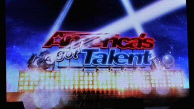 Photo of Mumbai dance group makes it to 'America's Got Talent' final