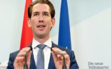 Austria's Kurz returns as world's youngest chancellor