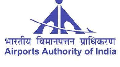 Photo of Airports Authority of India warns public against scamsters