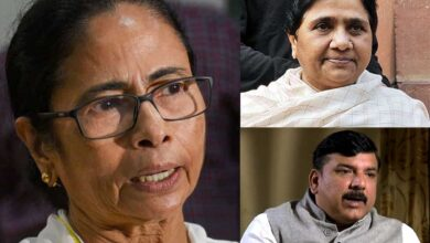 BSP, AAP Trinamool reject Congress-led meeting