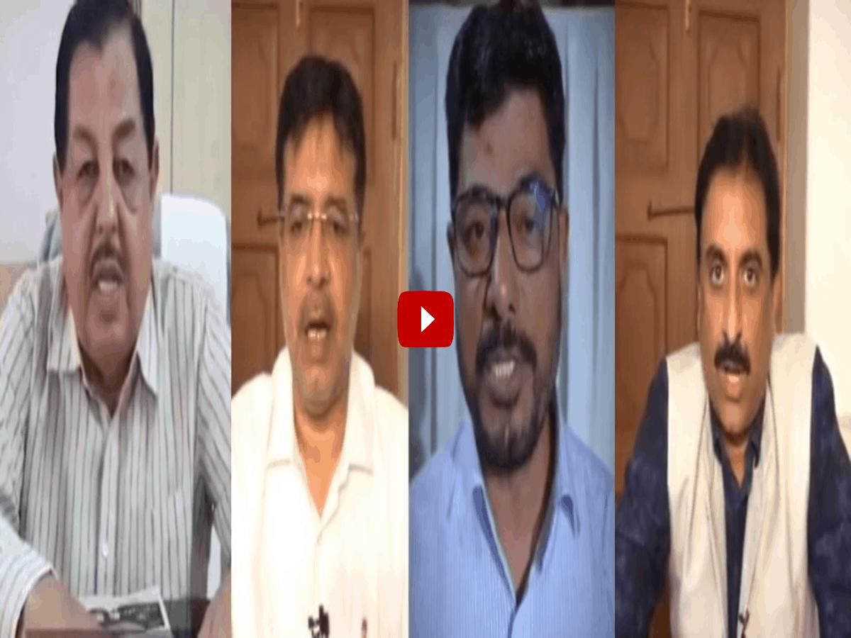 AIMIM MLAs, MP appeal public to participate in Tiranga Rally