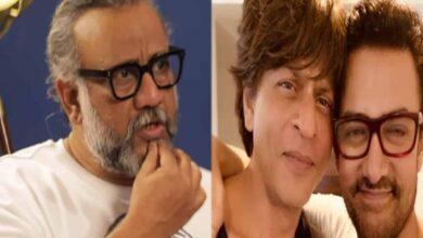 Photo of SRK, Aamir Khan were right about intolerance: Anubhav Sinha