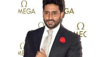 Photo of Abhishek Bachchan also found COVID Positive