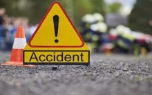 3 dead after motorcycle collides with car in Ranchi