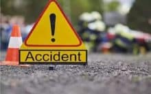 2 killed, 22 injured in accident on Agra-Lucknow expressway