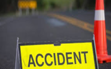 Two dead, 10 injured after truck collides with jeep in Nagpur