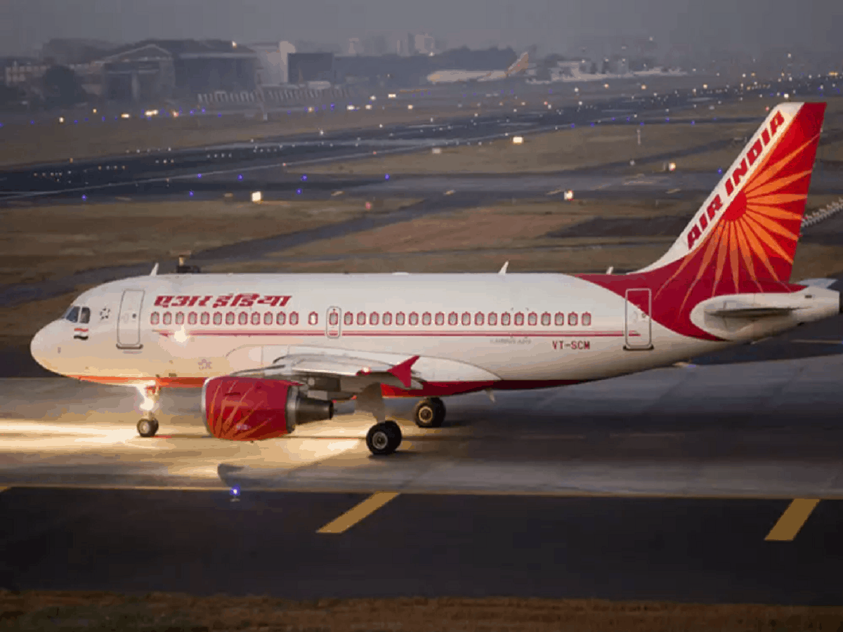 Air India flight to airlift Indians from Wuhan today