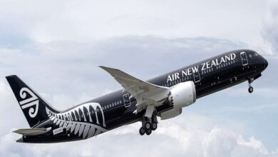Photo of Government charters Air NZ flight to assist Wuhan departure