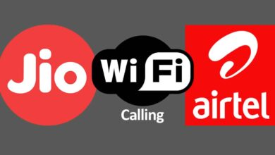 Photo of Jio and Airtel launch free Wi-Fi calling