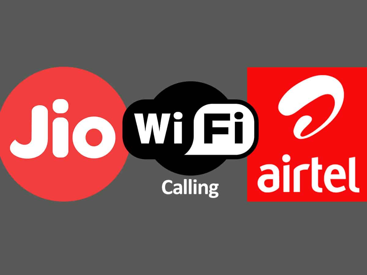 Airtel And Jio Introduce free WiFi calling in India