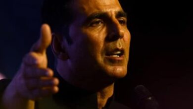 Photo of Akshay Kumar shoots for Discovery in Karnataka's Bandipur