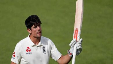Photo of Alastair Cook appointed to MCC's World Cricket Committee