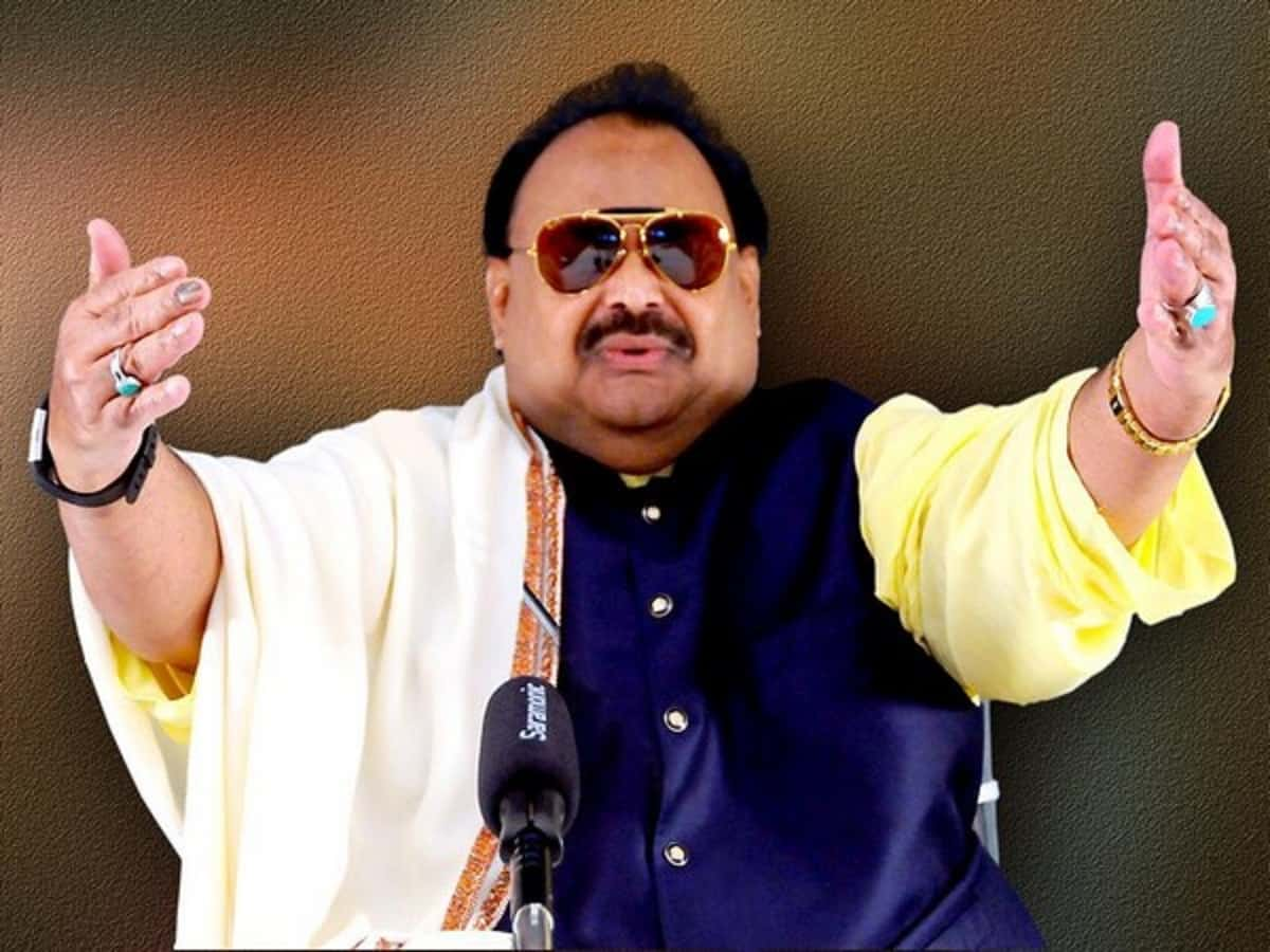 MQM ready to make any sacrifice for Sindh independence: Altaf