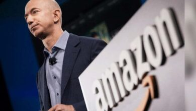 Photo of Billionaire Bezos buys estate for $165 mn: report