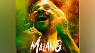 Photo of 'Malang' title track crosses 10 million views