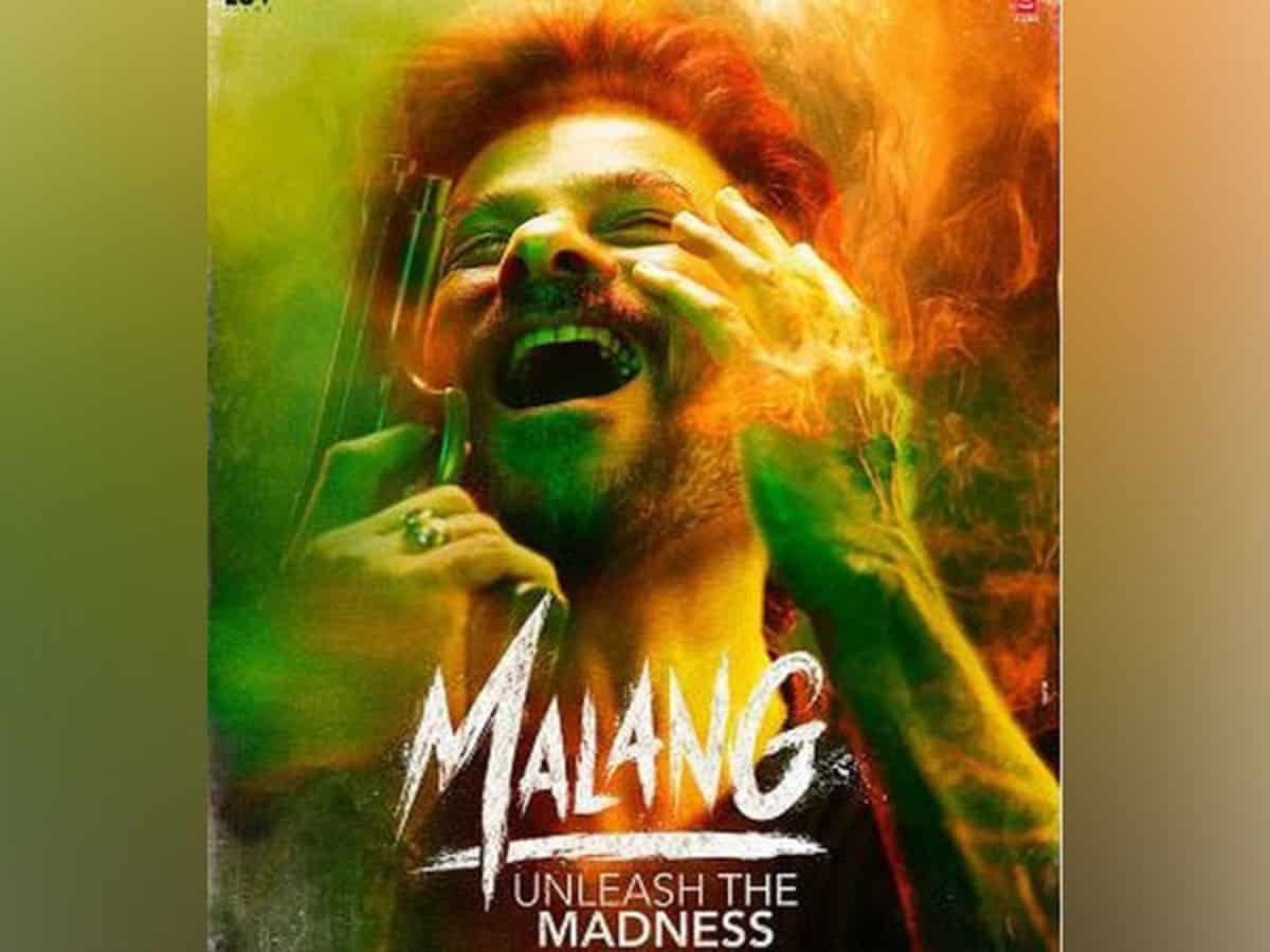Malang Title Track Crosses 10 Million Views