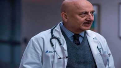 Photo of Anupam Kher's 'New Amsterdam' gets three more season's renewal