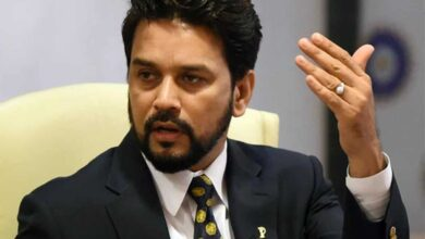 Photo of Anurag Thakur faces opposition attack in RS