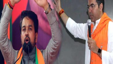 Photo of Jamia firing 'result' of provocative remarks by BJP leaders?