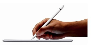 Photo of Apple patent reveals next gen Apple Pencil