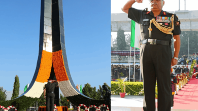 Army Day celebrated in Secunderabad Military Station