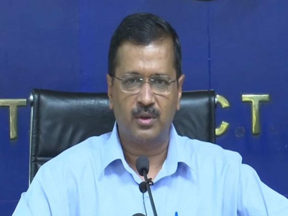 AAP releases list of 39-star campaigners for Delhi polls