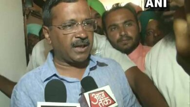 Photo of Will run positive campaign, not abuse anyone: Kejriwal