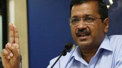 Photo of Delhi schools are better than UP schools: Kejriwal