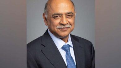 Photo of IBM names Indian-origin Arvind Krishna as CEO