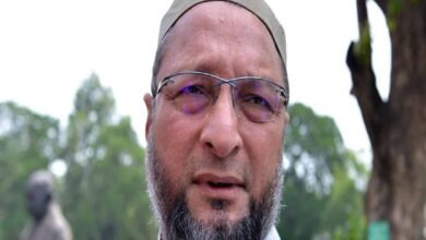 Photo of Those opposing CAA, NRC are true followers of Gandhi says Owaisi