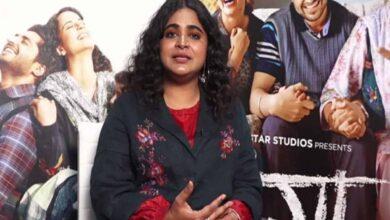 Photo of 'Panga' is a slice of life drama: Director Ashwiny Iyer Tiwari